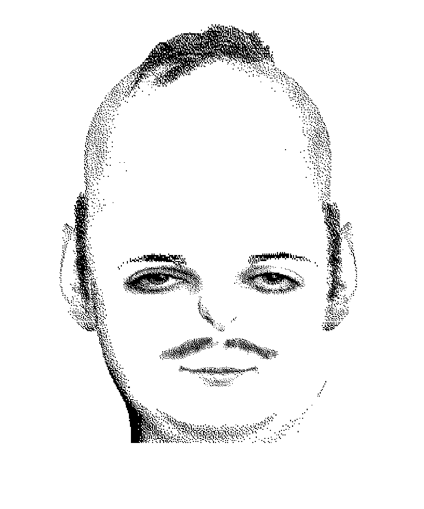The Hernando County Watch Association released this sketch of a man accused of impersonating a Bealls Outlet security guard and sexually assaulting a man on Anderson Snow Road three days in a row.
